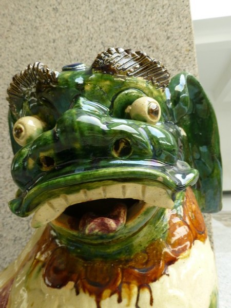 tete-de-dragon-vert